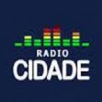 Logo da emissora R�dio Cidade Jornal