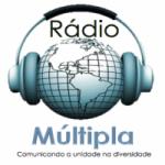 Logo da emissora Rádio Múltipla