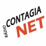 Logo da emissora Contagia Net