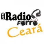 Logo da emissora Rádio Web Só Forró