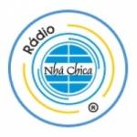 Logo da emissora Rádio Nhá Chica