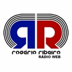 Logo da emissora RR Rádio Web