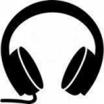 Logo da emissora R�dio Praia Hits