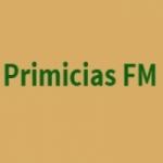 Logo da emissora R�dio Prim�cias FM