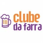 Logo da emissora Clube Da Farra