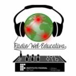 Logo da emissora Rádio Web Educativa  IFSP Votuporanga