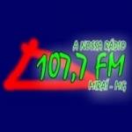 Logo da emissora R�dio Mira�