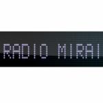 Logo da emissora Rádio Miraí