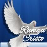 Logo da emissora Rumo A Cristo Web Rádio