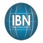 Logo da emissora Web Rádio As Nações