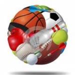 Logo da emissora Web Rádio no Giro da Bola