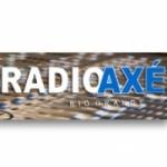 Logo da emissora Rádio Axé Rio Grande