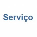 Logo da emissora Rádio de Serviço