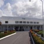 Logo da emissora Aeroporto Internacional de SantarémSN