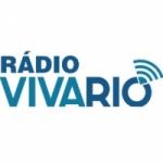 Logo da emissora Rádio Viva Rio