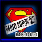 Logo da emissora Rádio Super FM