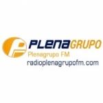 Logo da emissora Rádio Plenagrupo FM