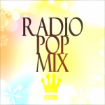 Logo da emissora Pop Mix
