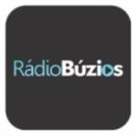 Logo da emissora Rádio Búzios