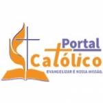 Logo da emissora Web Rádio Portal Católico