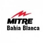 Logo da emissora Radio Mitre 100.3 FM
