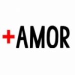 Logo da emissora Rádio Mais Amor