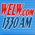 Logo da emissora WELW 1330 AM
