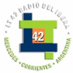 Logo da emissora Radio del Iberá 1000 AM