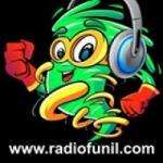 Logo da emissora Rádio Funil