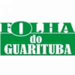 Logo da emissora Folha Do Guarituba