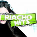Logo da emissora Riacho Grande Web