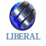 Logo da emissora Rádio Liberal 104.7 FM