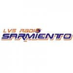 Logo da emissora Radio Sarmiento 1120 AM
