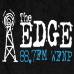 Logo da emissora WFNP 88.7 FM