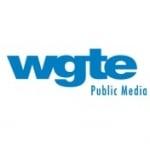 Logo da emissora WGBE 90.9 FM