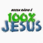 Logo da emissora FM Raio de Luz