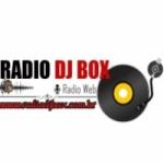 Logo da emissora Rádio Dj Box