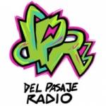 Logo da emissora Del Pasaje Radio