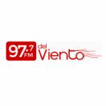 Logo da emissora Radio Del Viento 97.7 FM