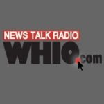 Logo da emissora WHIO 95.7 FM - 1290 AM