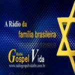Logo da emissora Rádio Gospel Vida FM