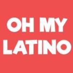 Logo da emissora Radio Oh My Latino