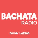 Logo da emissora Radio Oh My Latino Bachata