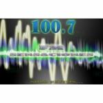 Logo da emissora Radio Sensaciones 100.7 FM