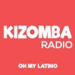 Logo da emissora Radio Oh My Latino Kizomba