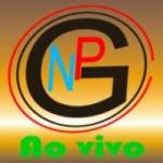Logo da emissora Nova Pan Gospel