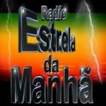 Logo da emissora Rádio Web Estrela da Manhã