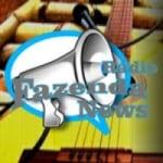 Logo da emissora Rádio Fazenda News