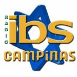 Logo da emissora Ibs Campinas