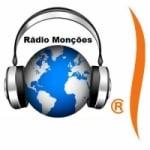 Logo da emissora Rádio Monções